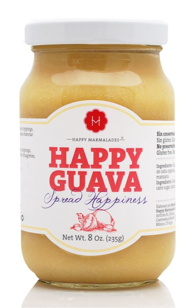 Guava fruitspread